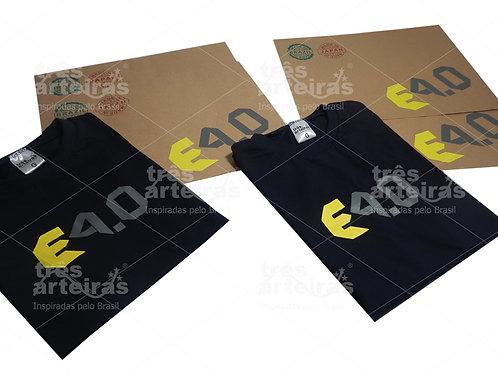 Envelope para Camiseta