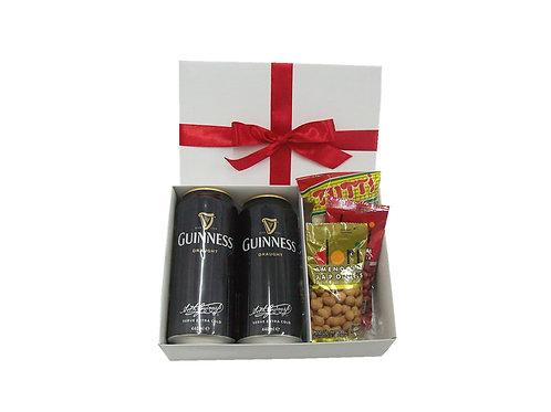 Kit Cerveja Guinness