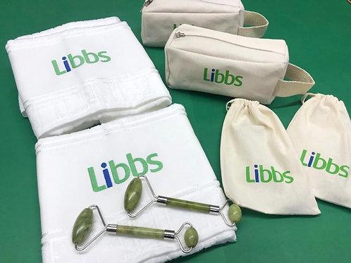 Press Kit Skin Care Libbs