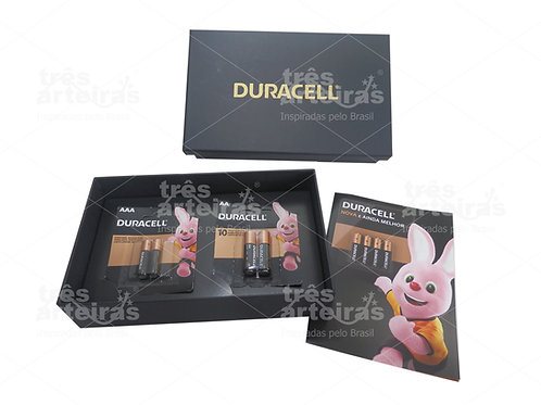 Sales Kit Duracell