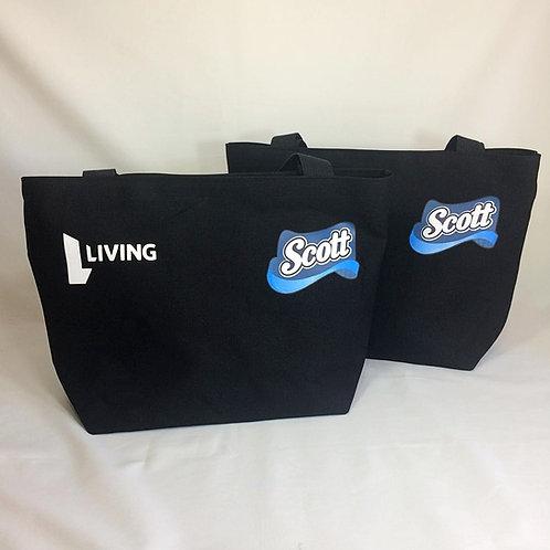 Ecobag Scott e Living