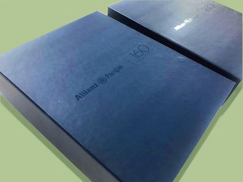 Caixa Livro Allianz