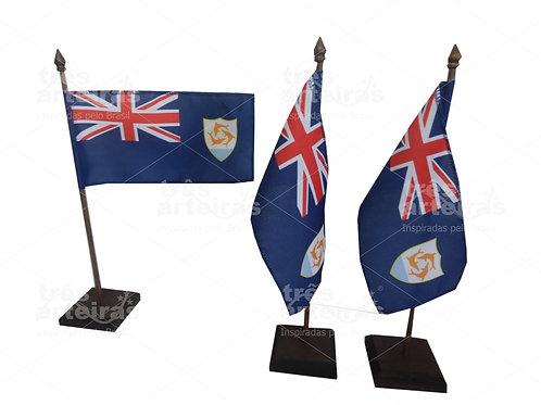 Bandeira de Mesa