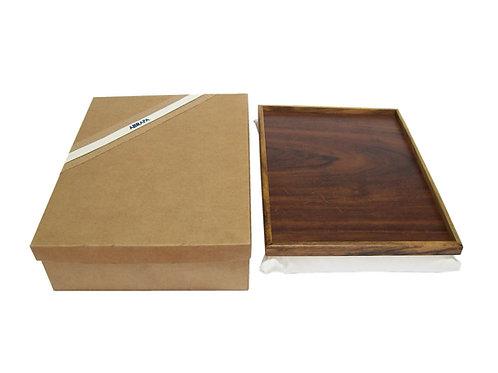 Bandeja para Notebook em Caixa Kraft