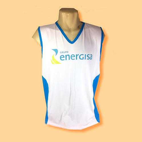 Uniforme Basquete Energisa