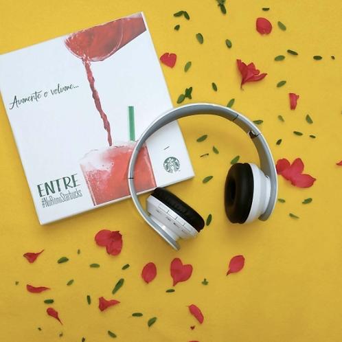 Press Kit Verão Starbucks