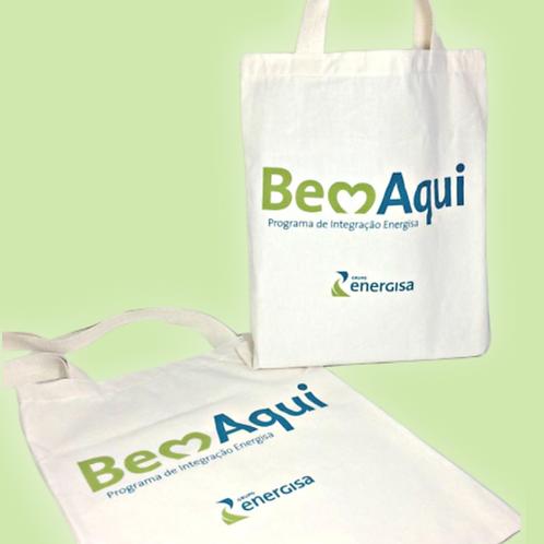 Ecobag Personalizada Energisa Bem Aqui