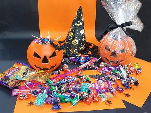 Kit Halloween Abicab