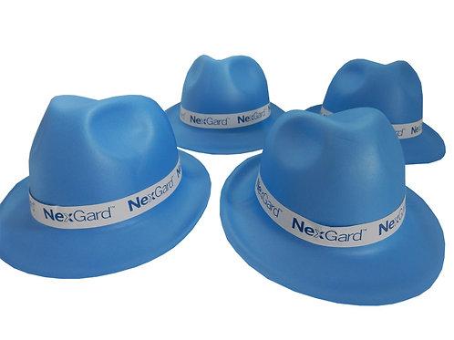 Chapéu Azul em EVA