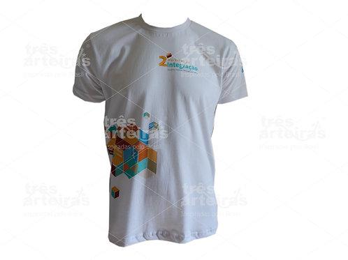 Camiseta para Integração de Funcionários