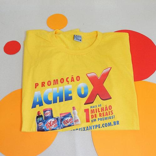 Camiseta Personalizada Tixan