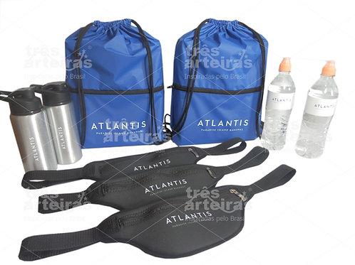 Kit Viagem Atlantis