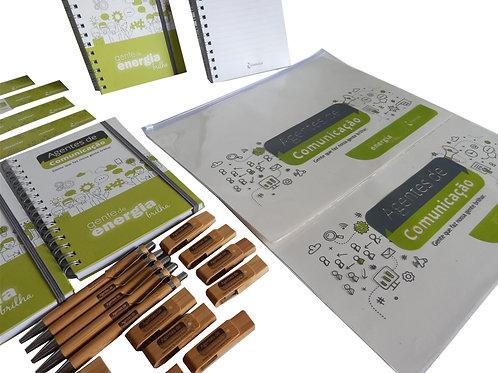 Press Kit para Convenção