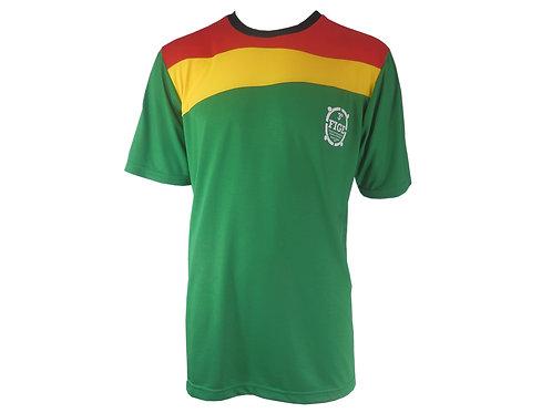 Camiseta em Malha PV- Viscose