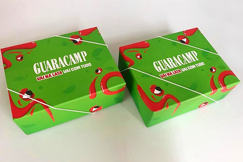 Caixa Especial Guaracamp