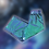 Thumbnail: Calça Holográfica