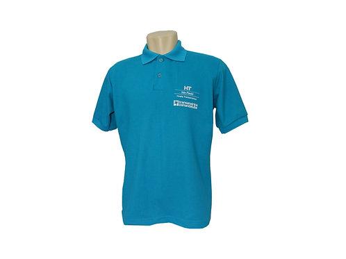 Camisa Polo para Comandatuba