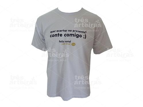 Camiseta para Promotores