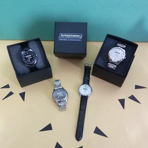 Relógios Supergasbrás