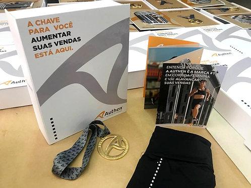 Sales Kit Auhten