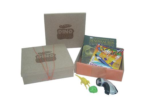 Press Kit Para Revista Infantil