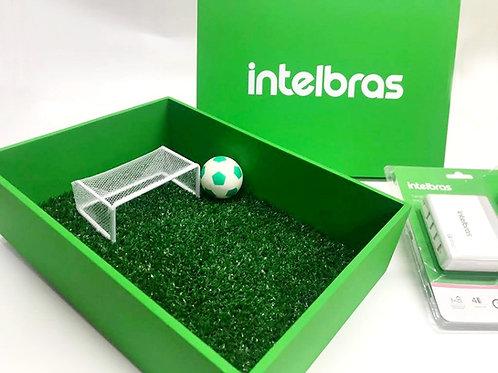 Press Kit Gol Intelbras