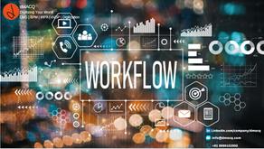 WHAT FLOWS IN WORKFLOW? (Part 1)