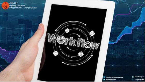 WHAT FLOWS IN WORKFLOW? (Part 2)