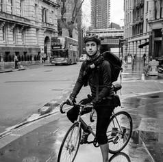 Adam, The City 2011