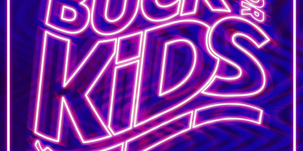 Bucks for Kids