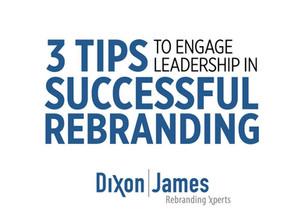 Engaging Leadership In Rebranding Success