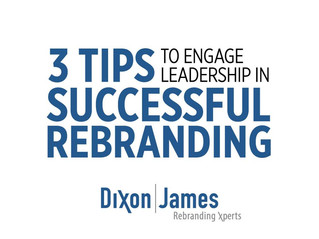 Engaging Leadership In Rebranding Success