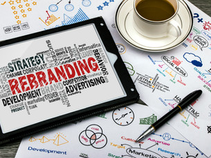 4 Immediate Outcomes of Rebranding
