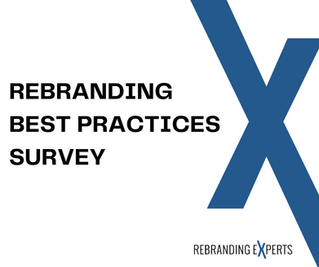 Recently Rebranded? Share Your Knowledge