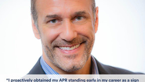 Founder Jim Heininger Featured in New PRSA Campaign to Encourage PR Accreditation