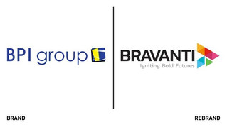 Transform Magazine: Rebranding Experts Worked with BPI Group To Develop New Brand Identity
