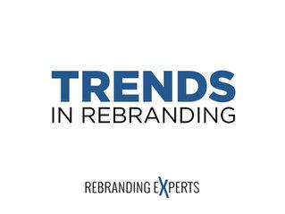 Trends in Rebranding: Fear is Fading
