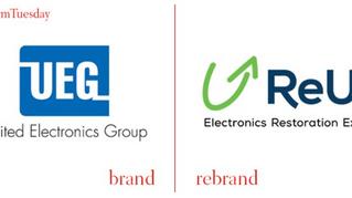 UEG Rebrands as ReUp