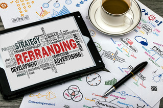 Make The Right Rebrand First Impression