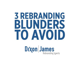 3 Rebranding Blunders To Avoid