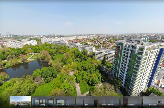 Servicii Tur Virtual 360 interior și exterior Street View