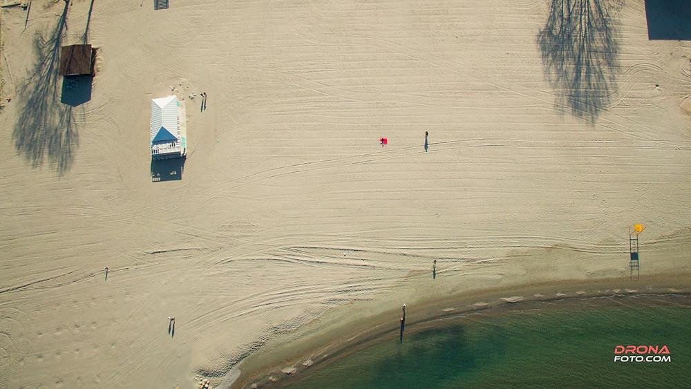 inchiriere drona mamaia litoral