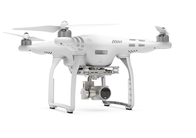 Despre mine (drona aeriana)