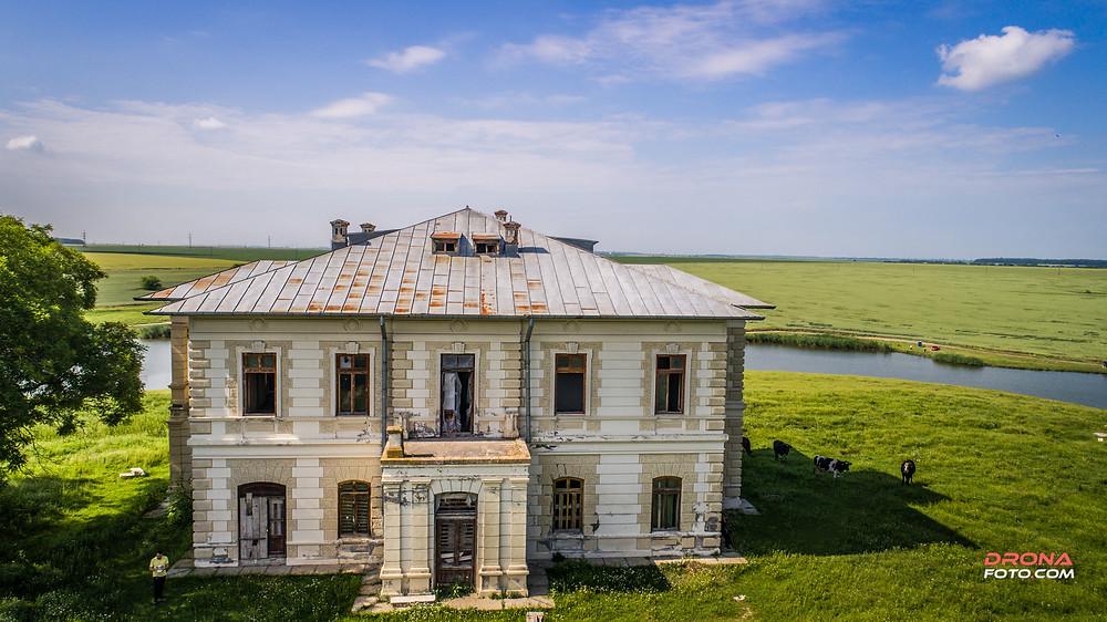 Închiriere dronă București