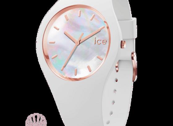Montre ICE WATCH - ICE PEARL WHITE  - MEDIUM - 016936