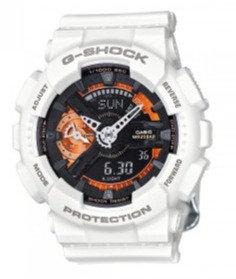 Montre Casio G-Shock GMA-S110CW-7A2ER