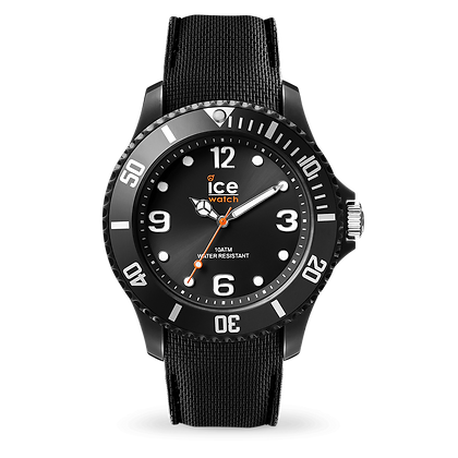 Montre ICE WATCH - SIXTY NINE - BLACK - LARGE - 007265