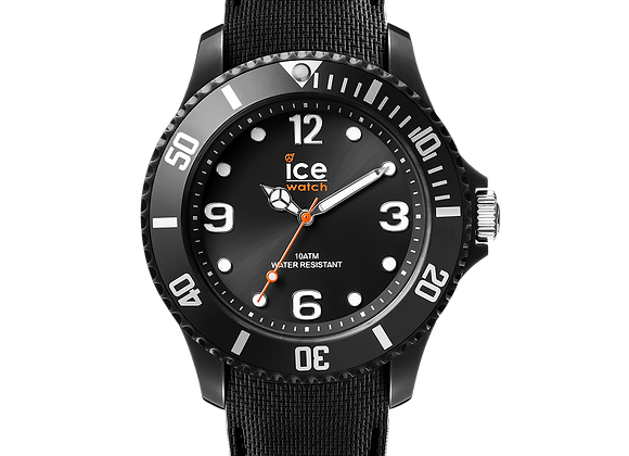 Montre ICE WATCH - SIXTY NINE - BLACK - MEDIUM - 007277