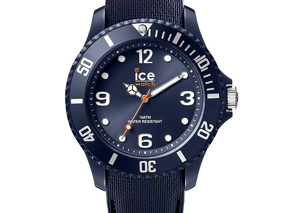 Montre ICE WATCH - SIXTY NINE - DARK BLUE - LARGE - 007266