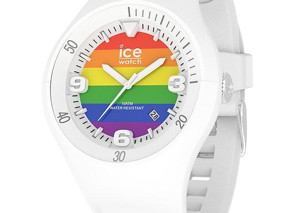 Montre ICE WATCH - P. Leclercq- White Colour- MEDIUM - 017596
